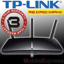 TP-Link Archer D7 AC1750 Wireless DualBand Gigabit ADSL2+ Modem Router & Filter
