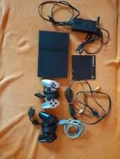 Playstation 2 Slim ps2 mit spielen und 2 Controller