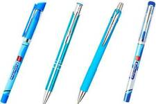 Cello Pens Butterflow Choose from 4 Variants Set of 10 each Ball Pens from India