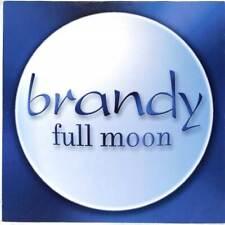 "Brandy - Full Moon - Promo - 12"" Vinyl Record"