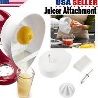 For KitchenAid Citrus Juicer Juicing Lemon Attachment Stand Mixer Replace US