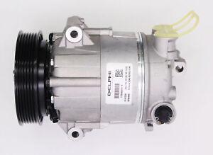 Genuine Maserati AC Compressor PN 000308715