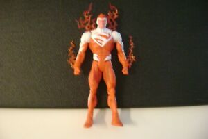 "Mattel DC Universe Classics CNC Gorilla Grodd Superman Red 6"" AF"