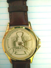 1995 Stanley Cup Watch. RARE. Vintage. NHL. New.