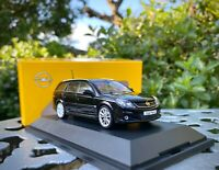 Schuco ~ Vauxhall Vectra VXR Estate ~ 1/43 Model Car ~ Opel Vectra C OPC Caravan