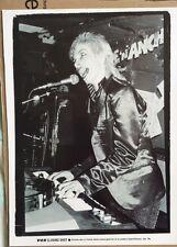 ANNIE LENNOX Original Vintage Vox Magazine A4 Poster