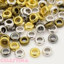 Rondelle Bronze Jewellery Making Beads