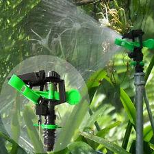 360° Rotating Watering Dripper Sprinkler Irrigation Watering Garden Spray Nozzle