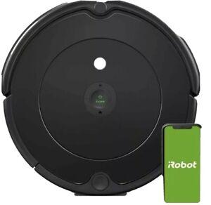 iRobot Roomba 692 Wi-Fi Connected Robot Vacuum
