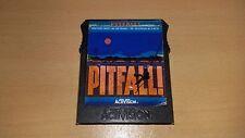 PITFALL ! // JEU CBS COLECOVISION COLECO VISION