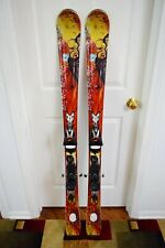 New listing NORDICA 80 SKIS SIZE 146 CM WITH NORDICA BINDINGS