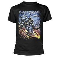 Disturbed The End Immortalized Shirt S-XXL Tshirt Officl Metal Rock Band T-shirt
