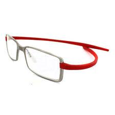TAG Heuer Metal Eyeglass Frames