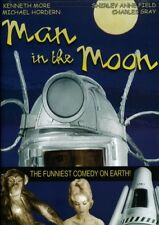 Man in the Moon [New DVD]