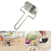 Ravioli Dumpling Mould Stainless Steel Cutter Pie Maker Pastry Dough