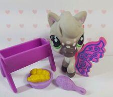 Littlest Pet Shop Figur #1820 Pony LPS
