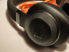 JBL-E65-Bluetooth-Over-Ear-Kopfhörer schwarz Active Noise Cancelling JBL E65BTNC