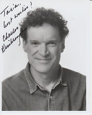 Signed photograph of actor ~ Charles Kimbrough