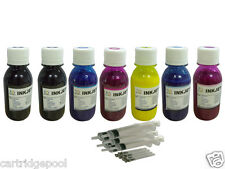 Sublimation Refill ink for Epson 98 99 Artisan 700 800 710 730 810 835 837 600ml