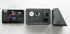 12V SURFACE MOUNT DC POWER SWITCH PANEL,4X4,CARAVAN,CAMPER TRAILER,BOAT,LIGHT