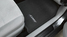 GENUINE TOYOTA CAMRY 2012-2014 ASH COLORED CARPET FLOOR MATS