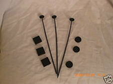 Fan Fitting Kits x 4 fixings