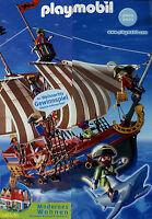 Prospekt Playmobil 2000 2001 Spielzeugkatalog Katalog Spielzeuge catalog toys