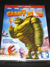 The Giant King (DVD, 2015) DVD + DIGITAL  NEW SEALED  FREE SHIPPING