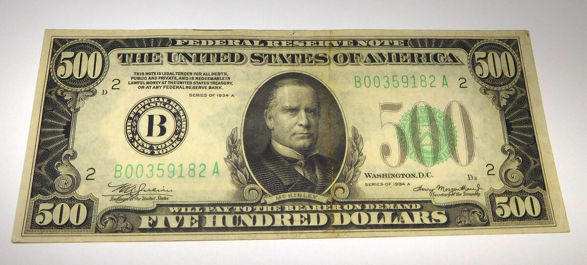 Hallenbeck Coin Gallery Inc