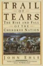 TRAIL OF TEARS-ExLibrary