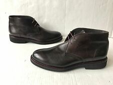 To Boot Men's Palmer Brown Leather Chukka Boots. Size 11.5.
