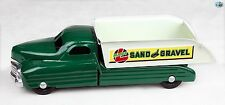 1940 Vintage Restored, Repainted Buddy L Sand and Gravel Dump Truck