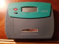 Digital On Hold Plus 4000 Flash Memory Audio System