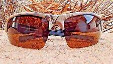 Designer Realtree Unisex Camo Sport Fishing Hunting Wrap Blade Sunglasses