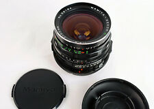 Mamiya-Sekor C 50 mm pour RB 67 f/4.5 Incl. 19% TVA 56164