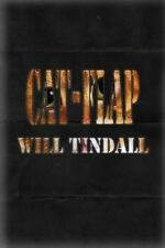 Cat-Flap by Will Tindall (2016, Paperback)