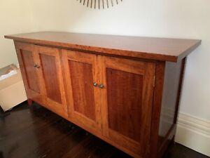 Sideboard - Nicholas Dattner Classic Redgum