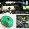 Universal 4 inch/100mm HKS High Flow Washable Car Mushroom Air Intake filter new