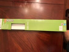 Commercial Electric 18 in. Led Under Cabinet Light Plug-in Linkable Dimmer Nib