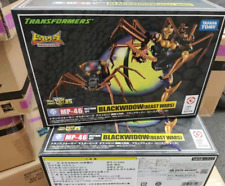 Transformers toy  MP-46 Arachnid BW Black widow action figure toy!