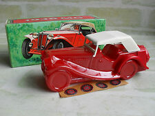VINTAGE COLLECTABLE AVON 1936 RED MG - WILD COUNTRY - AFTERSHAVE 142ML