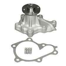Engine Water Pump Eastern Ind 18-1599 Nissan Quest. Mercury Villager 99-02