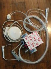 NSKI Portable Mini Unit Compressor Dental Turbine Steel Unit & 2H Water Bottle
