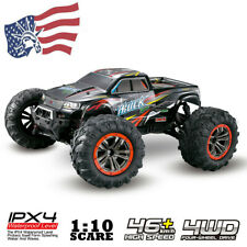 Large Size 1:10 Scale High Speed 46km/h 4Wd 2.4Ghz Remote Control Rc Truck