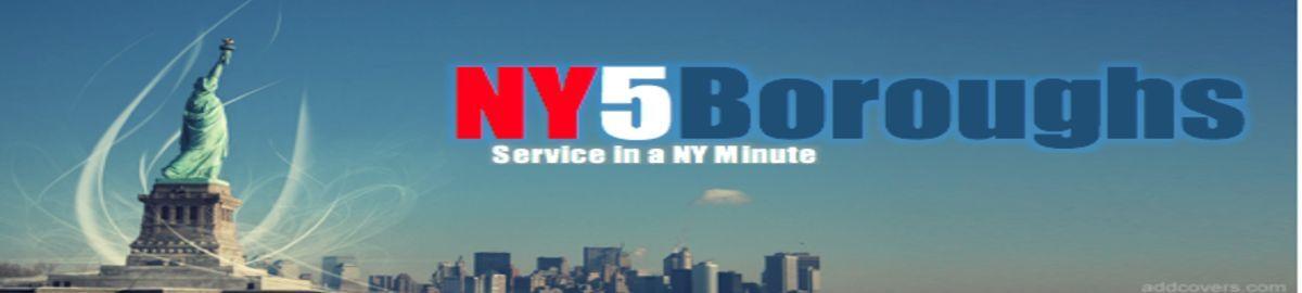 NY5Boroughs
