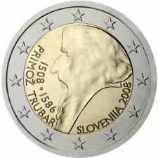 SPECIALE 2 EURO SLOVENIE 2008 PRIMOZ TRUBAR BIJ JOHN
