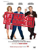 DVD La maison du bonheur Dany Boon Occasion