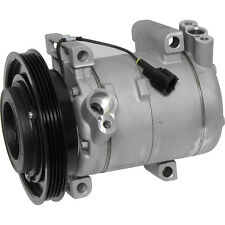 Nissan Frontier XTerra 3.3L 1999 to 2004 NEW AC Compressor CO 10386C