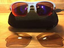Gafas de sol polarizadas OAKLEY FAST JACKET Polarizado 009156-07 + extras 100% a