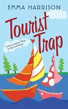 Tourist Trap by Emma Harrison, Good Book